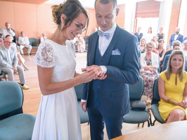 Le mariage de Philipe et Mélisendre à Bouchemaine, Maine et Loire 11
