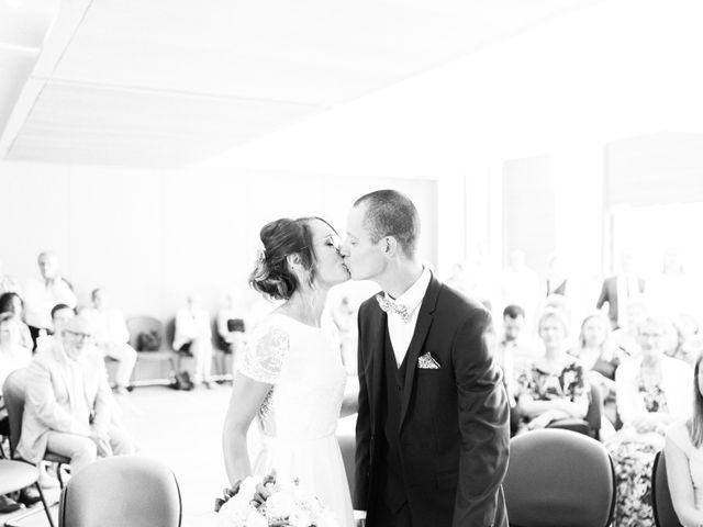 Le mariage de Philipe et Mélisendre à Bouchemaine, Maine et Loire 12