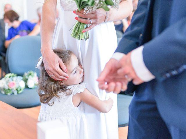 Le mariage de Philipe et Mélisendre à Bouchemaine, Maine et Loire 13