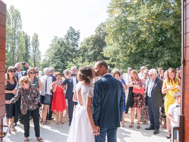 Le mariage de Philipe et Mélisendre à Bouchemaine, Maine et Loire 16