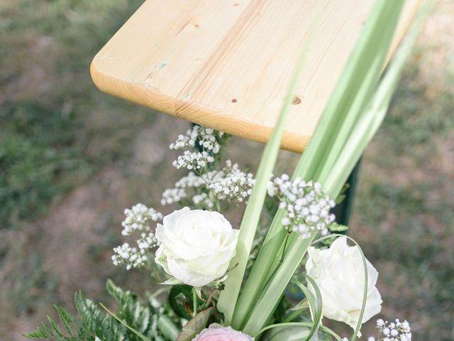 Le mariage de Philipe et Mélisendre à Bouchemaine, Maine et Loire 19