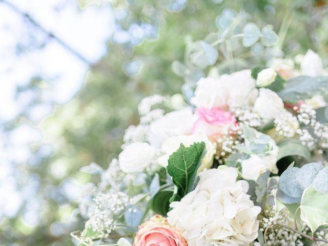 Le mariage de Philipe et Mélisendre à Bouchemaine, Maine et Loire 21