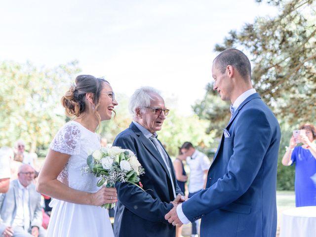 Le mariage de Philipe et Mélisendre à Bouchemaine, Maine et Loire 25