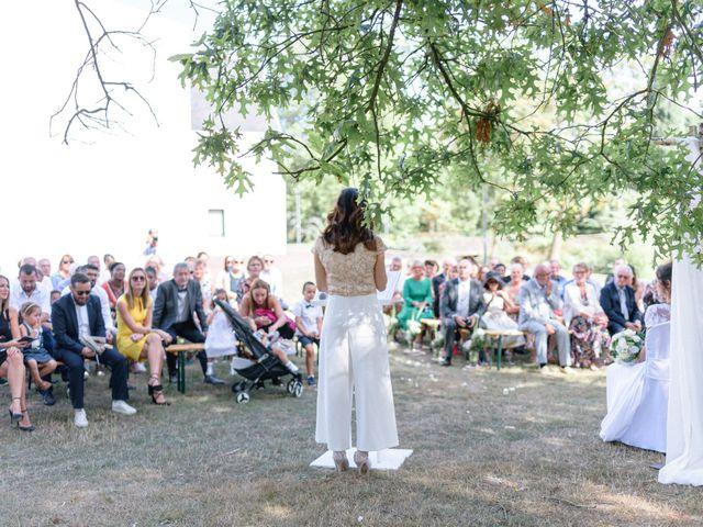 Le mariage de Philipe et Mélisendre à Bouchemaine, Maine et Loire 28