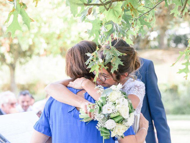 Le mariage de Philipe et Mélisendre à Bouchemaine, Maine et Loire 36