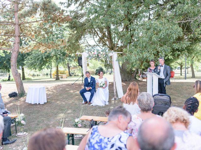 Le mariage de Philipe et Mélisendre à Bouchemaine, Maine et Loire 37
