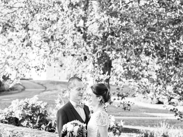 Le mariage de Philipe et Mélisendre à Bouchemaine, Maine et Loire 55