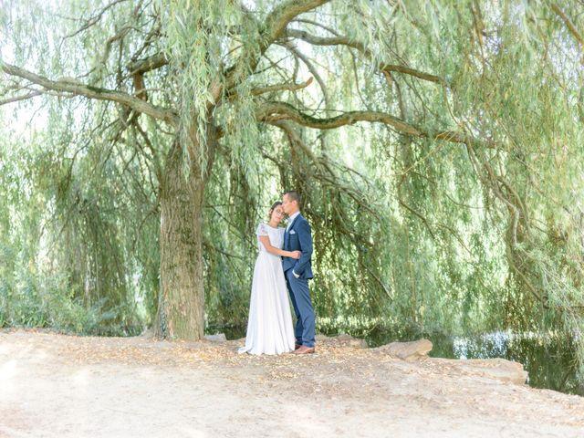 Le mariage de Philipe et Mélisendre à Bouchemaine, Maine et Loire 56