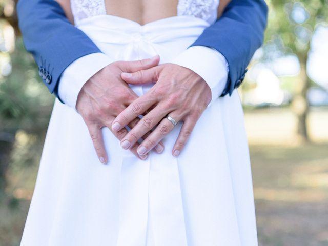 Le mariage de Philipe et Mélisendre à Bouchemaine, Maine et Loire 60