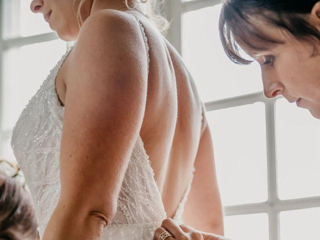 Le mariage de Logan et Marine à Port-d'Envaux, Charente Maritime 18