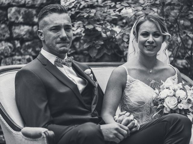 Le mariage de Logan et Marine à Port-d'Envaux, Charente Maritime 28