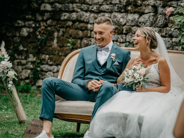 Le mariage de Logan et Marine à Port-d'Envaux, Charente Maritime 29