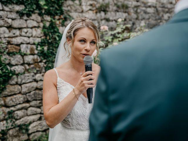 Le mariage de Logan et Marine à Port-d'Envaux, Charente Maritime 33