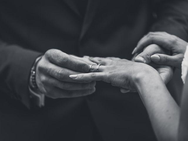 Le mariage de Logan et Marine à Port-d'Envaux, Charente Maritime 37