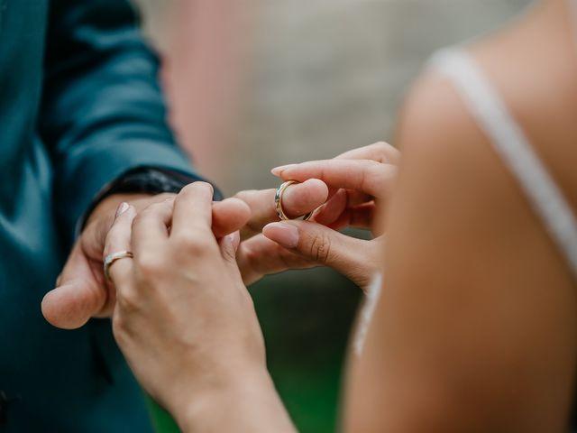 Le mariage de Logan et Marine à Port-d'Envaux, Charente Maritime 38