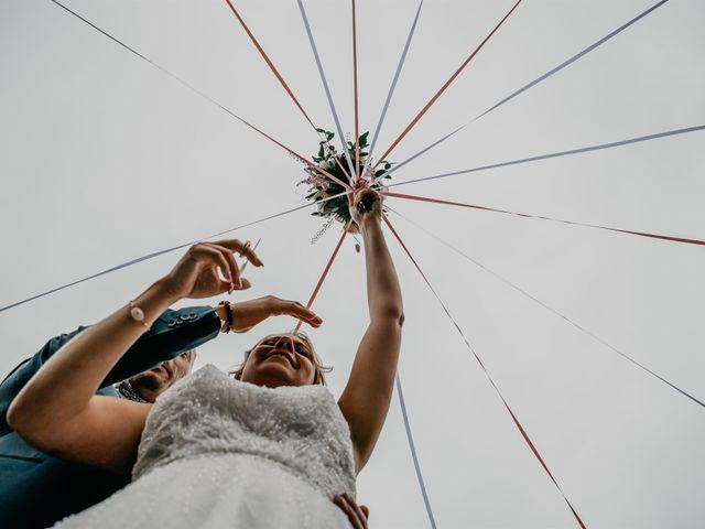 Le mariage de Logan et Marine à Port-d'Envaux, Charente Maritime 48