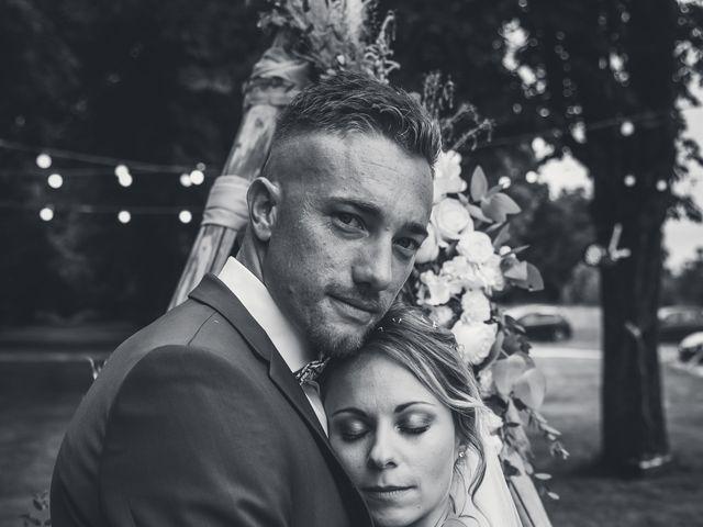 Le mariage de Logan et Marine à Port-d'Envaux, Charente Maritime 50