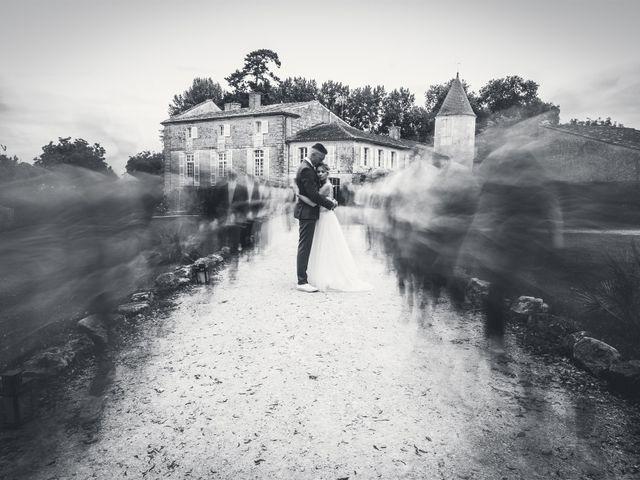 Le mariage de Logan et Marine à Port-d'Envaux, Charente Maritime 56