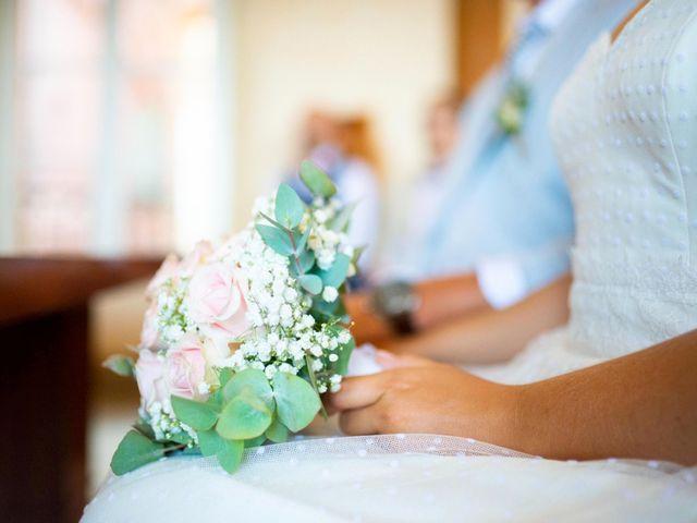 Le mariage de Yohan et Nathalie à Saint-Tropez, Var 1
