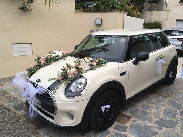 Le mariage de Yohan et Nathalie à Saint-Tropez, Var 5