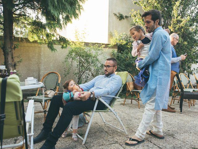Le mariage de Antoine et Stuti à Dammarie-lès-Lys, Seine-et-Marne 8