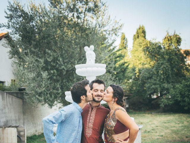 Le mariage de Antoine et Stuti à Dammarie-lès-Lys, Seine-et-Marne 12