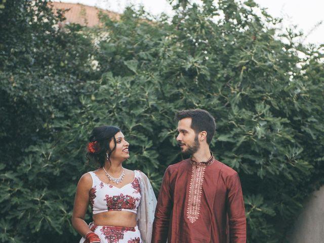 Le mariage de Antoine et Stuti à Dammarie-lès-Lys, Seine-et-Marne 28
