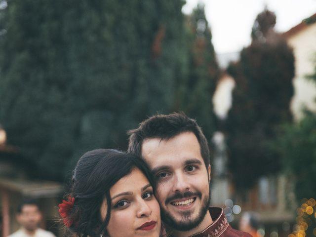 Le mariage de Antoine et Stuti à Dammarie-lès-Lys, Seine-et-Marne 30