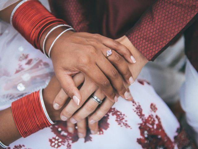 Le mariage de Antoine et Stuti à Dammarie-lès-Lys, Seine-et-Marne 31