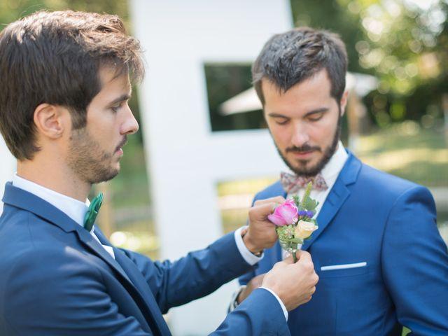 Le mariage de Antoine et Stuti à Dammarie-lès-Lys, Seine-et-Marne 77