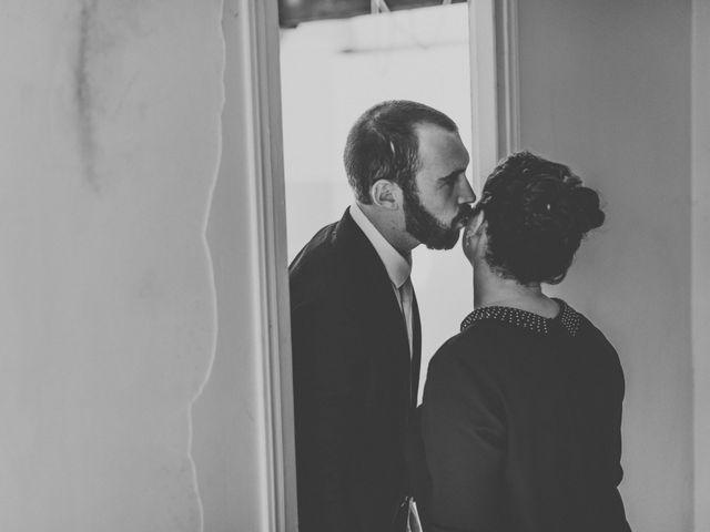 Le mariage de Antoine et Stuti à Dammarie-lès-Lys, Seine-et-Marne 84