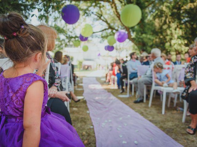 Le mariage de Antoine et Stuti à Dammarie-lès-Lys, Seine-et-Marne 105