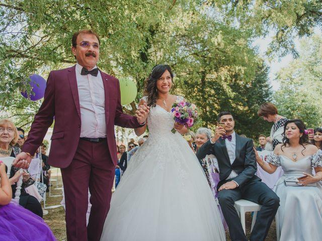 Le mariage de Antoine et Stuti à Dammarie-lès-Lys, Seine-et-Marne 108