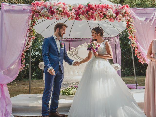 Le mariage de Antoine et Stuti à Dammarie-lès-Lys, Seine-et-Marne 109