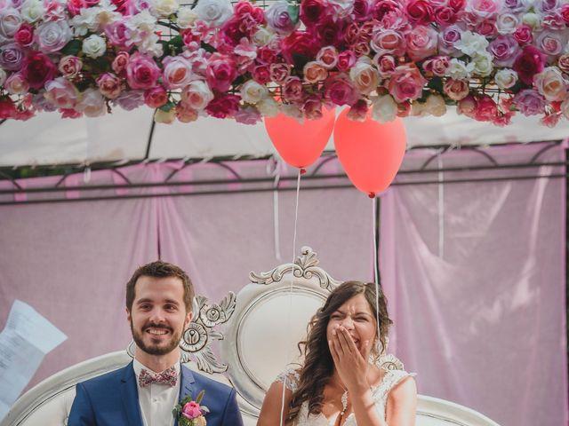 Le mariage de Antoine et Stuti à Dammarie-lès-Lys, Seine-et-Marne 112