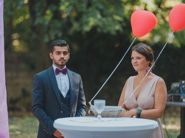Le mariage de Antoine et Stuti à Dammarie-lès-Lys, Seine-et-Marne 115