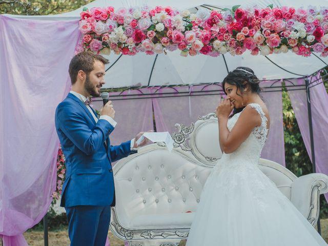 Le mariage de Antoine et Stuti à Dammarie-lès-Lys, Seine-et-Marne 121