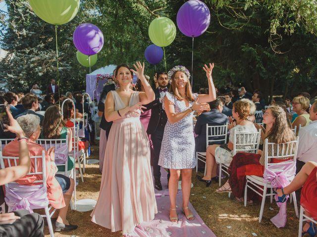 Le mariage de Antoine et Stuti à Dammarie-lès-Lys, Seine-et-Marne 126