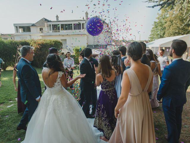 Le mariage de Antoine et Stuti à Dammarie-lès-Lys, Seine-et-Marne 128