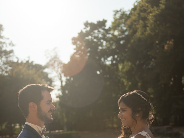 Le mariage de Antoine et Stuti à Dammarie-lès-Lys, Seine-et-Marne 130