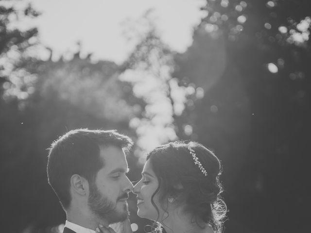 Le mariage de Antoine et Stuti à Dammarie-lès-Lys, Seine-et-Marne 131