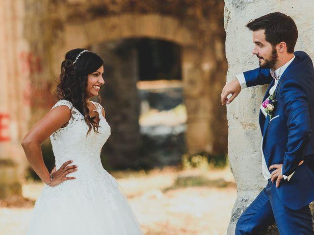Le mariage de Antoine et Stuti à Dammarie-lès-Lys, Seine-et-Marne 132