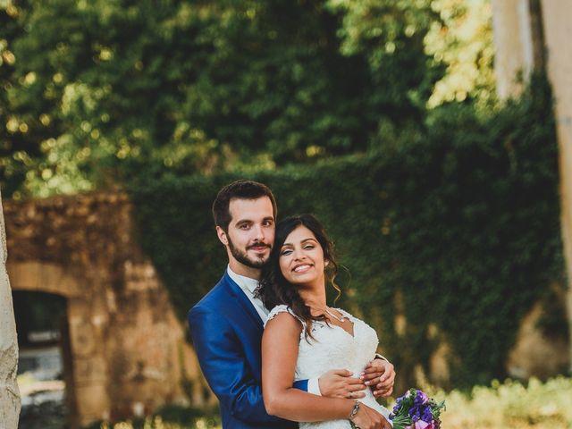 Le mariage de Antoine et Stuti à Dammarie-lès-Lys, Seine-et-Marne 133