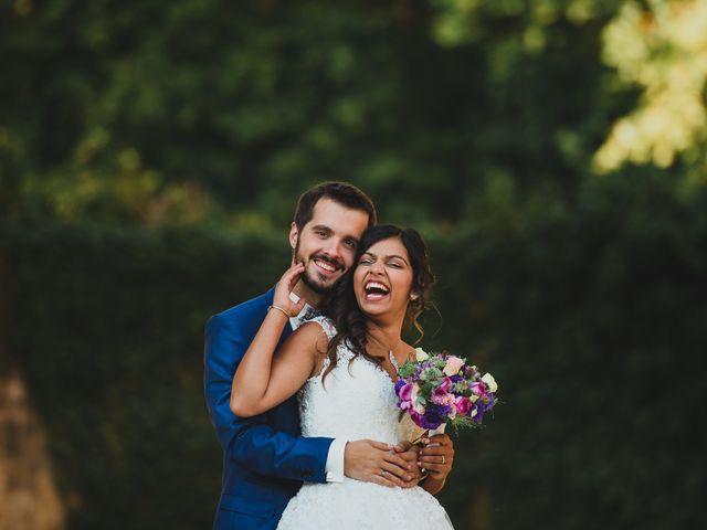 Le mariage de Antoine et Stuti à Dammarie-lès-Lys, Seine-et-Marne 135