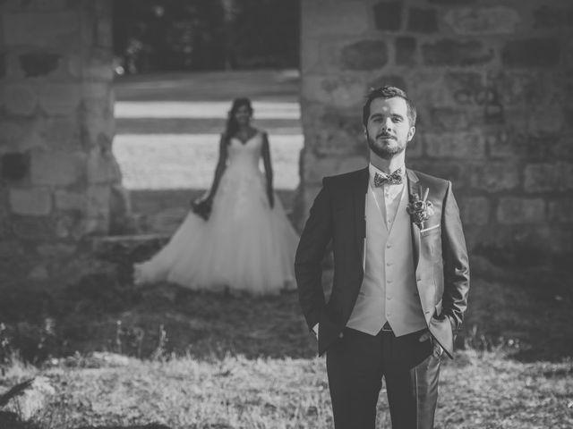 Le mariage de Antoine et Stuti à Dammarie-lès-Lys, Seine-et-Marne 136