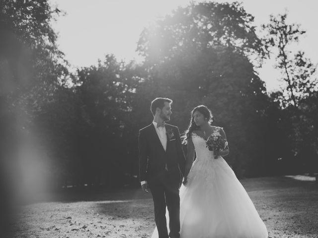 Le mariage de Antoine et Stuti à Dammarie-lès-Lys, Seine-et-Marne 137