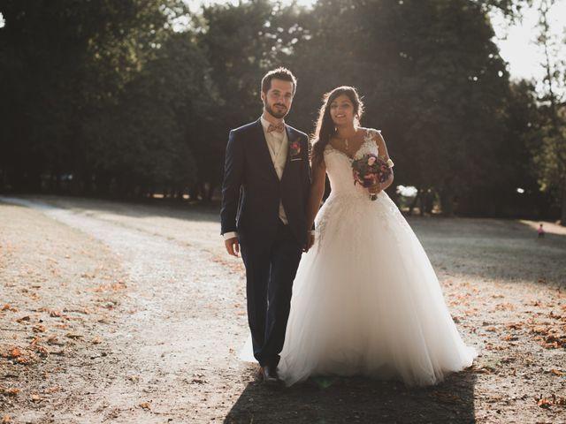 Le mariage de Antoine et Stuti à Dammarie-lès-Lys, Seine-et-Marne 138