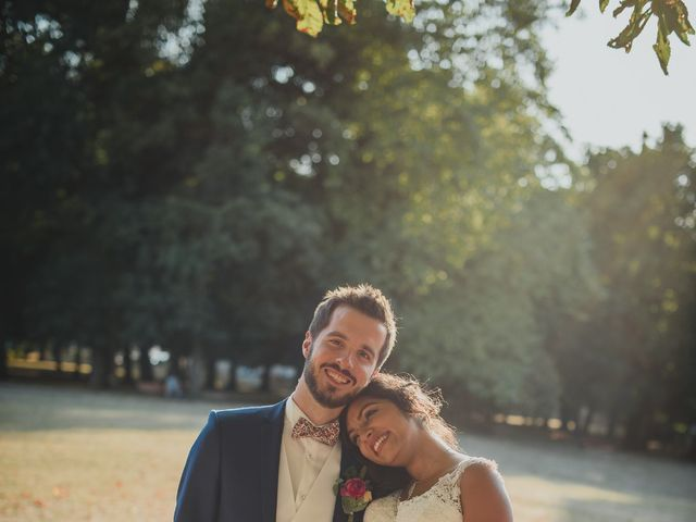 Le mariage de Antoine et Stuti à Dammarie-lès-Lys, Seine-et-Marne 139