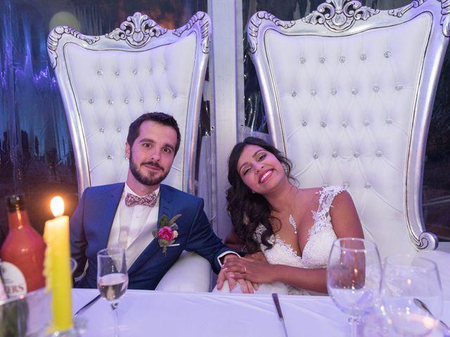 Le mariage de Antoine et Stuti à Dammarie-lès-Lys, Seine-et-Marne 162