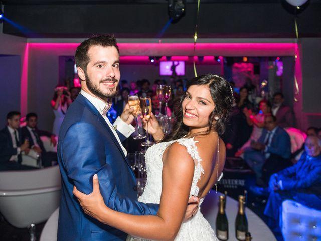 Le mariage de Antoine et Stuti à Dammarie-lès-Lys, Seine-et-Marne 186